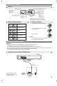 Sharp DV-SL10S(Y) Operation manual - Page 8