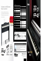Roland FP-7F Brochure & specs - Page 1