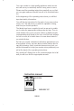 Siemens HS 33024 Instruction manual - Page 1