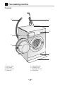 arcelik 8123 H Operation & user's manual - Page 4