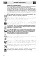 Smeg CO61CMP Manual - Page 4