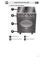 Smeg CO61CMP Manual - Page 7
