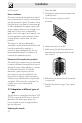Smeg SF341GX Manual - Page 22
