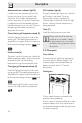 Smeg SF341GX Manual - Page 6