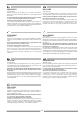 Smeg SCM1 Installation handbook - Page 2