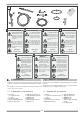 Smeg SCM1 Installation handbook - Page 3
