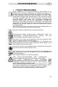 Smeg S45MX Bedienungsanweisung - Page 3