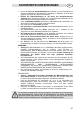 Smeg S45MX Bedienungsanweisung - Page 7