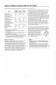 Smeg SA987CX Owner's manual - Page 6