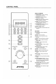 Smeg SA987CX Owner's manual - Page 7