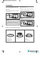 Smeg SA987CX Installation and operating instructions manual - Page 8
