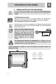 Smeg A11A-6 Instruction manual - Page 4