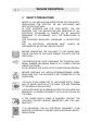 OPTICOM VDC10X -  DATA 2 Usermanualmanual - Page 4