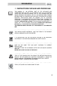 OPTICOM PT-360-27 -  DATA 2 Instructions for installation and use manual - Page 2
