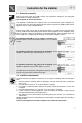 Smeg SCB60GB Instruction manual - Page 5
