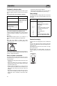 Smeg SE2320ID Instructions for fitting and use - Page 6