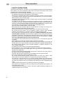 Smeg F32BCG Manual - Page 3