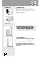 Smeg 129316 Usermanualmanual - Page 8