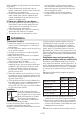Smeg AS63CS-1 Operation & user's manual - Page 4