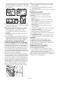 Smeg AS63CS-1 Operation & user's manual - Page 5