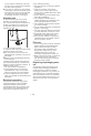 Smeg AS73CES Operation & user's manual - Page 7