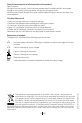 Smeg ASC71S Operation & user's manual - Page 2