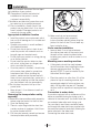 Smeg ASC71S Operation & user's manual - Page 5