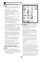 Smeg ASC71S Operation & user's manual - Page 8