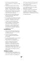 Smeg ASC72S Operation & user's manual - Page 5