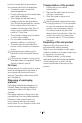 Smeg ASC72S Operation & user's manual - Page 8
