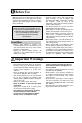 Smeg DRY2005.1 Usermanualmanual - Page 2