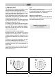 Smeg SE32CX Use, installation and maintenance instructions - Page 3