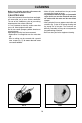 Smeg SE32CX Use, installation and maintenance instructions - Page 6