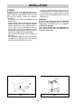 OPTICOM HDV-570 -  1 Use, installation and maintenance instructions - Page 8