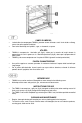 Smeg TBSBLU Instructions for use - Page 2