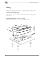 Smeg SEFR536X Directions for use manual - Page 4