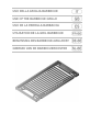 Smeg Barbecue Grille Product manual - Page 1