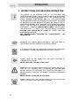 Smeg 3EM-374B Instruction manual - Page 2