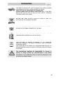 Smeg 3EM-374B Instruction manual - Page 3