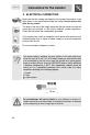 Smeg 3EM-374B Instruction manual - Page 6