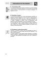 Smeg 3EM-374B Instruction manual - Page 8