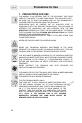 Smeg PDX30B Instruction manual - Page 2