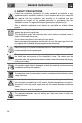 Smeg PGF31G-1 Manual - Page 4