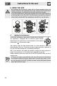 Smeg PGF31G-1 Manual - Page 8
