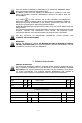 Smeg WO-01 Installation, user and maintenance manual - Page 5