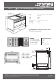 Smeg A31X Information sheet - Page 2