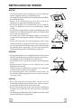 Smeg KSEIV97X Bedienungsanleitung - Page 3
