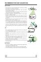 Smeg KSEV96X Instruction manual - Page 3