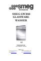 Smeg GW3060 Operation & user's manual - Page 1