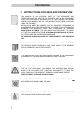 Smeg CSA19 Owner's manual - Page 2